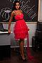 Платье #2815. Вид 1.
