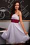 Платье #2820. Вид 1.