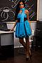 Платье #2829. Вид 1.