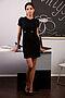 Платье #2844. Вид 1.