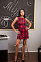 Платье #2865. Вид 1.