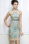 Платье #3004. Вид 1.