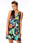 Платье #3909. Вид 1.