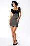 Платье #4033. Вид 1.