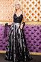 Платье #4726. Вид 1.