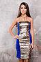 Платье #4750. Вид 1.