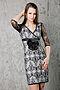 Платье #4843. Вид 1.