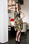 Платье #4863. Вид 1.