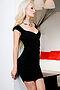 Платье #4868. Вид 1.