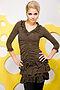 Платье #5298. Вид 1.