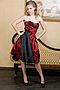 Платье #5440. Вид 1.