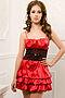 Платье #5455. Вид 1.
