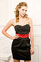 Платье #5464. Вид 1.