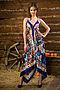 Платье #5489. Вид 1.