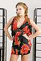 Платье #5501. Вид 1.