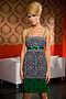 Платье #5589. Вид 1.
