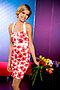 Платье #5704. Вид 1.