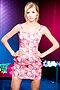 Платье #5755. Вид 1.