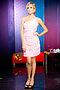 Платье #5798. Вид 1.