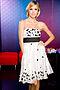 Платье #5815. Вид 1.