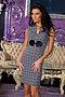 Платье #5860. Вид 1.
