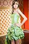 Платье #5927. Вид 1.