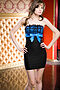 Платье #5965. Вид 1.