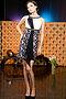 Платье #6138. Вид 1.