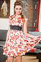 Платье #6273. Вид 1.