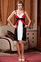Платье #6297. Вид 1.
