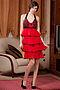 Платье #6337. Вид 1.