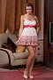 Платье #6411. Вид 1.