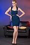 Платье #6431. Вид 1.