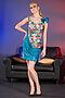 Платье #6441. Вид 1.