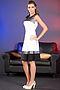 Платье #6462. Вид 1.