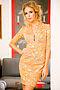 Платье #6554. Вид 1.