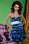 Платье #6558. Вид 1.