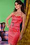 Платье #6572. Вид 1.