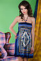 Платье #6641. Вид 1.