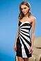 Платье #6710. Вид 1.