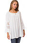 Блуза #67352. Вид 1.