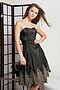 Платье #690. Вид 1.