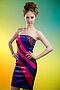 Платье #6911. Вид 1.