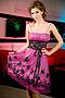 Платье #7009. Вид 1.