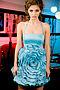 Платье #7024. Вид 1.