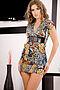 Платье #7065. Вид 1.