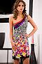 Платье #7330. Вид 1.
