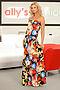 Платье #7465. Вид 1.