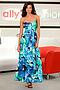 Платье #7510. Вид 1.