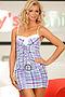 Платье #7537. Вид 1.